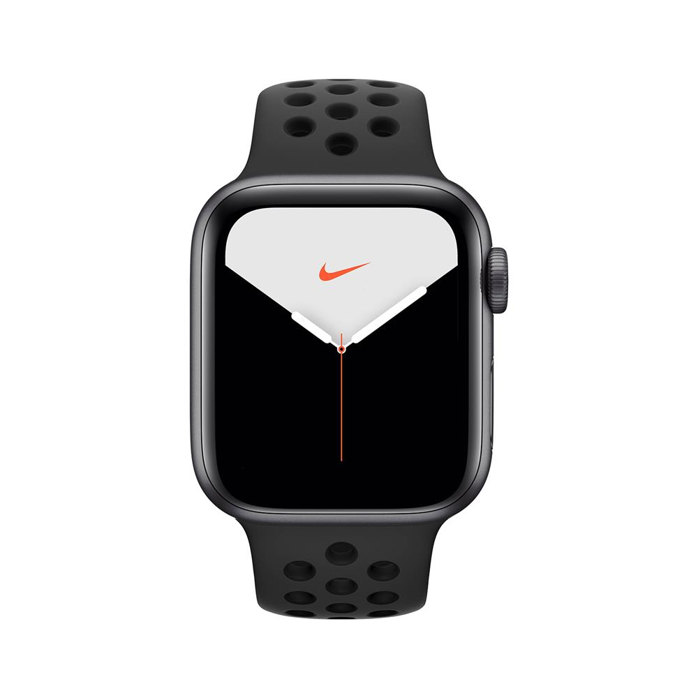 Apple Pametna ura Watch Nike Series 5 GPS 40mm Nike Sport Band (MX3T2BS/A)