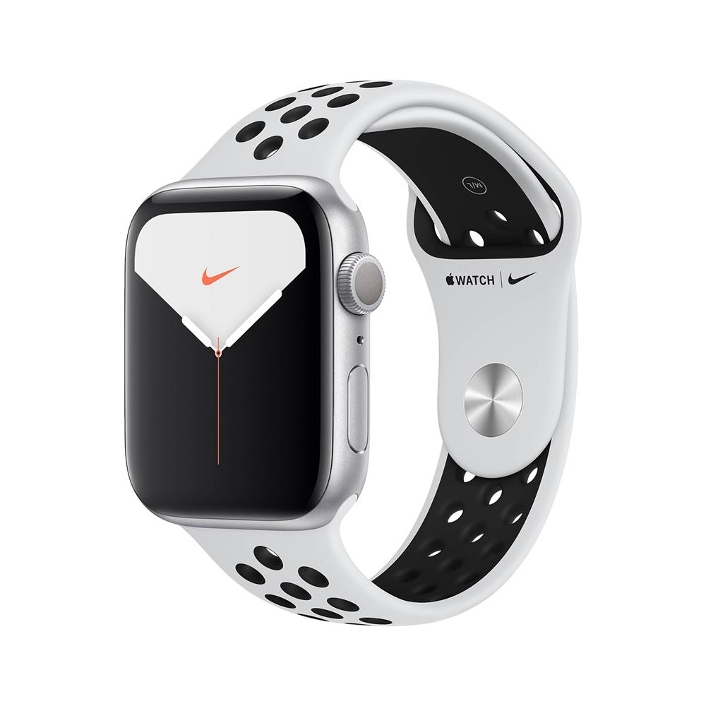 Apple Pametna ura Watch Nike Series 5 GPS 44mm Nike Sport Band (MX3V2BS/A)