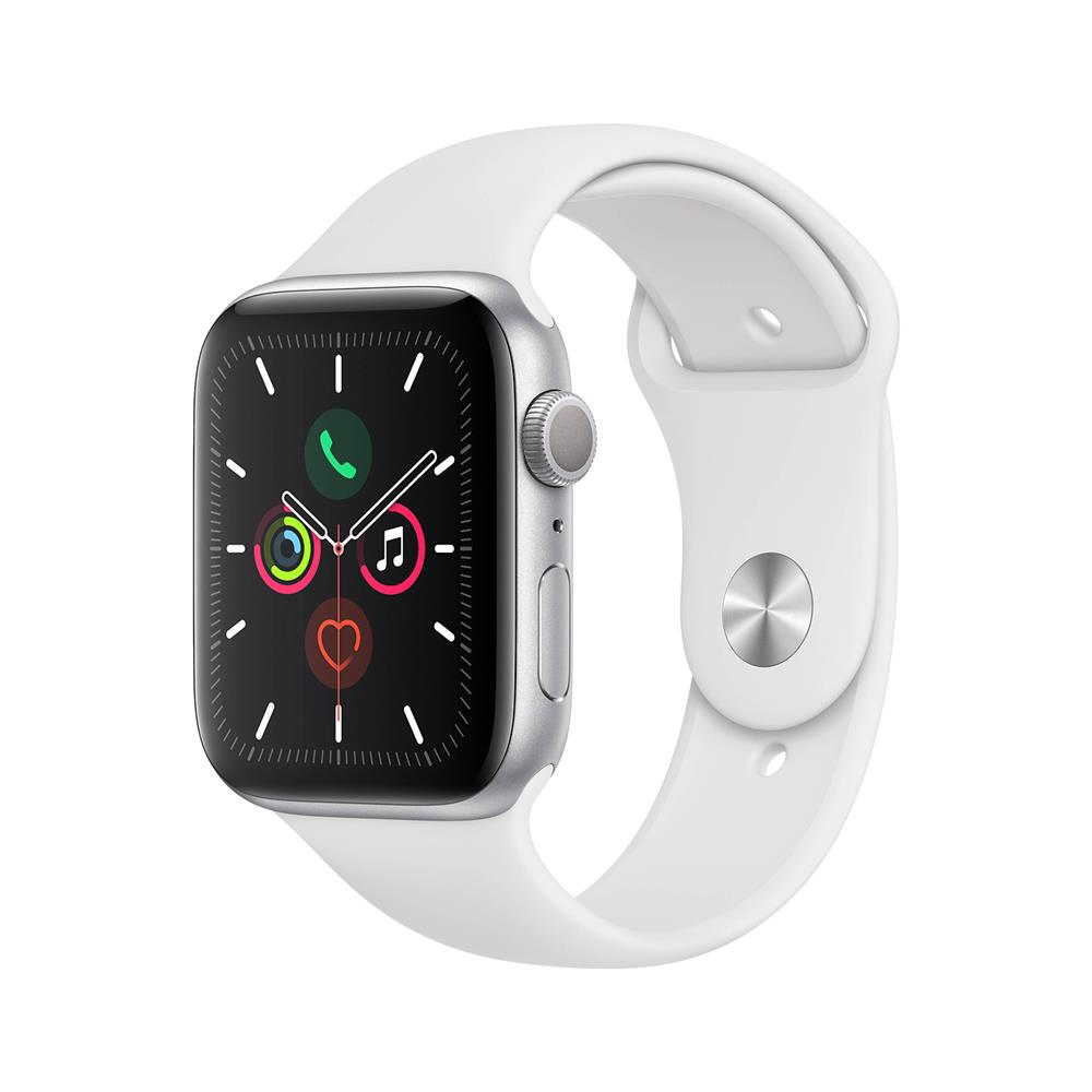 Apple Pametna ura Watch Series 5 GPS 44mm Sport Band (MWVD2BS/A)