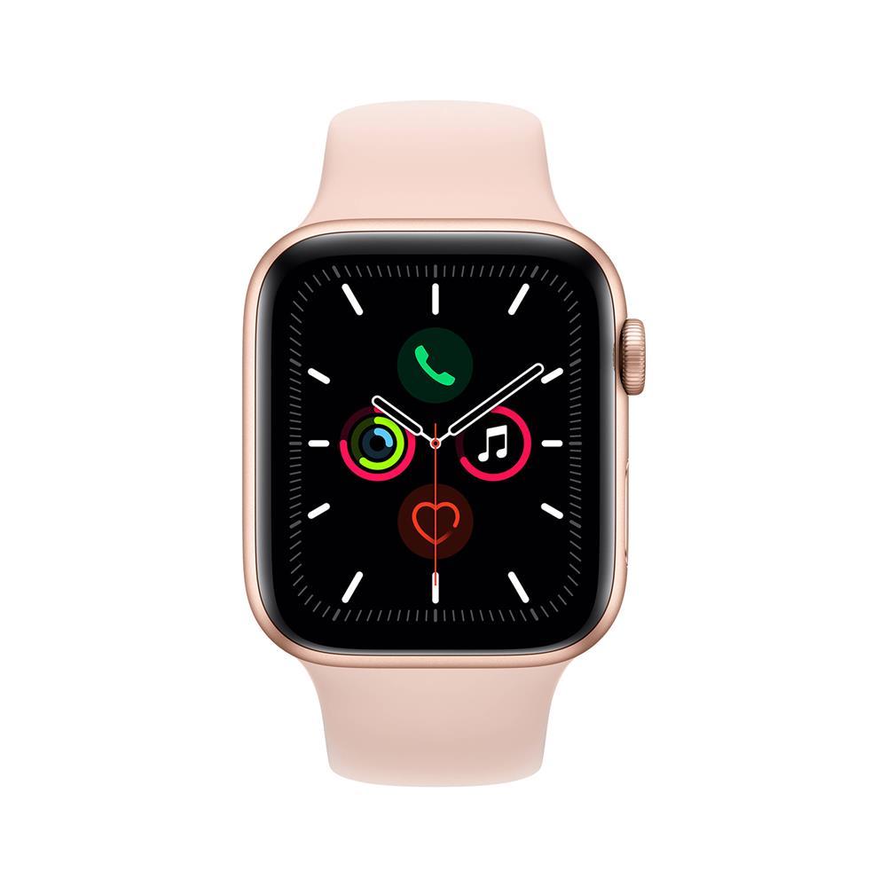 Apple Pametna ura Watch Series 5 GPS 44mm Sport Band(MWVE2BS/A)