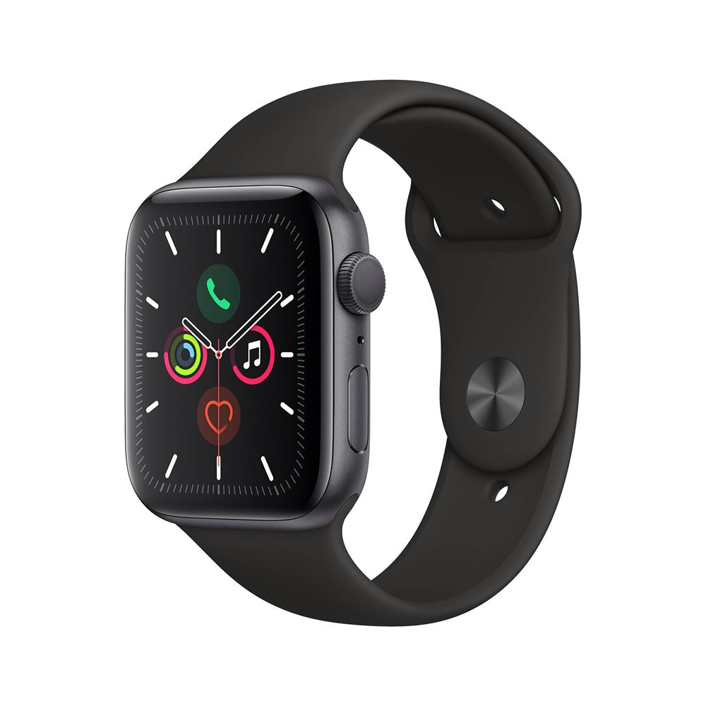 Apple Pametna ura Watch Series 5 GPS 44mm Sport Band (MWVF2BS/A)