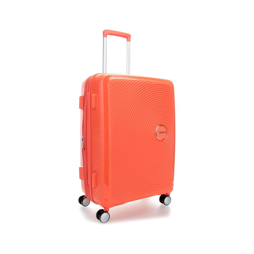 American Tourister Kovček spinner SoundBox - srednji
