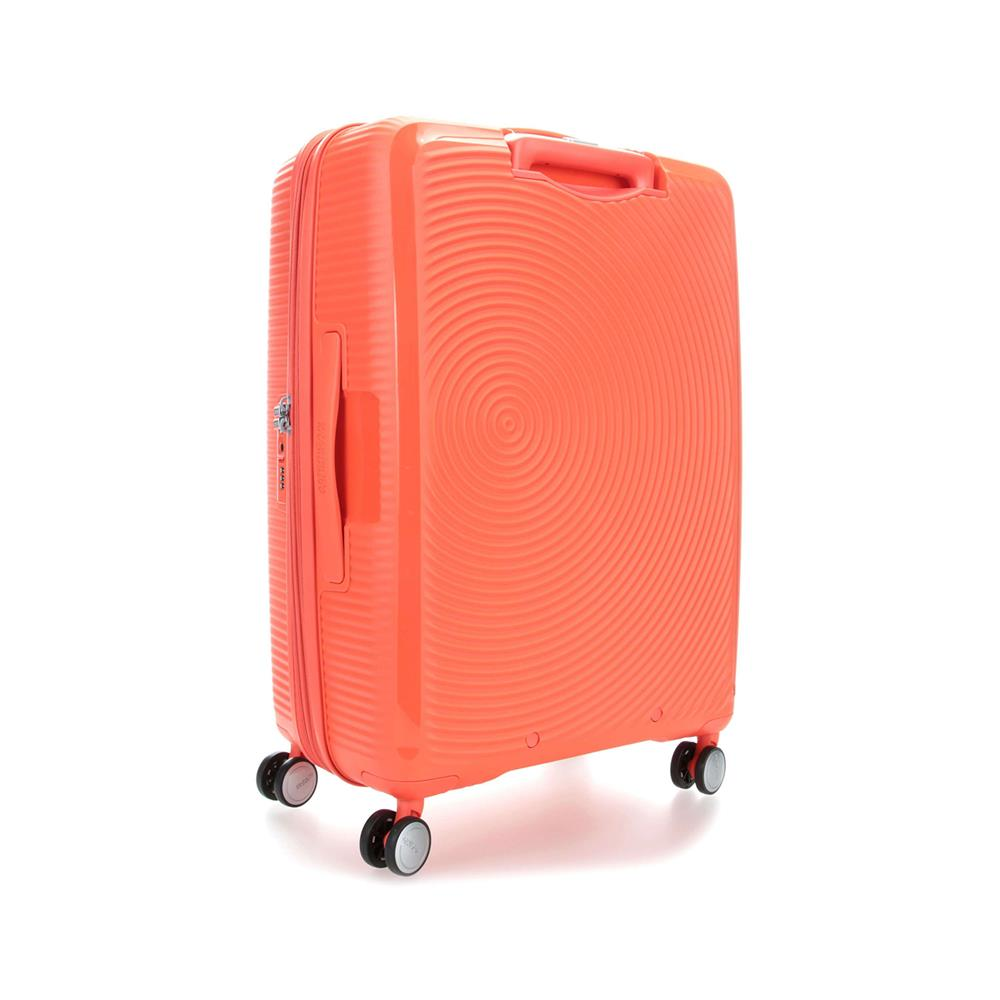 American Tourister Kovček spinner SoundBox - veliki