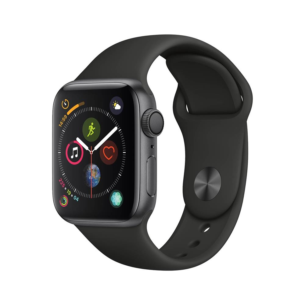 Apple iPhone 8 in pametna ura Watch Series 4 GPS 40mm Sport Band (MU662BS/A)