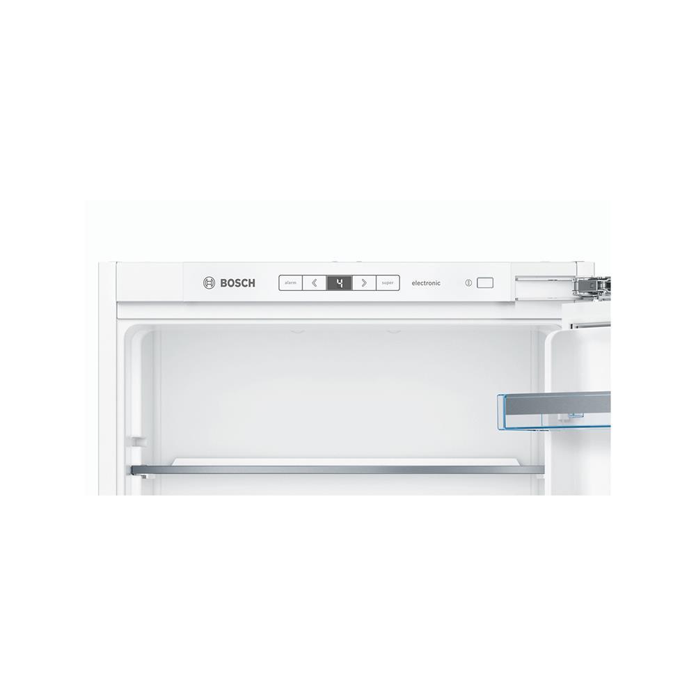 Bosch Vgradni hladilnik z zamrzovalnikom KIN86VF30