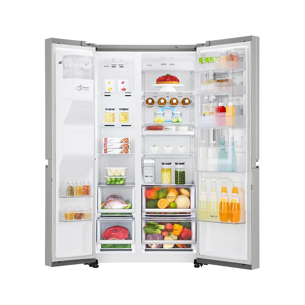 LG Ameriški hladilnik GSX961NEAZ