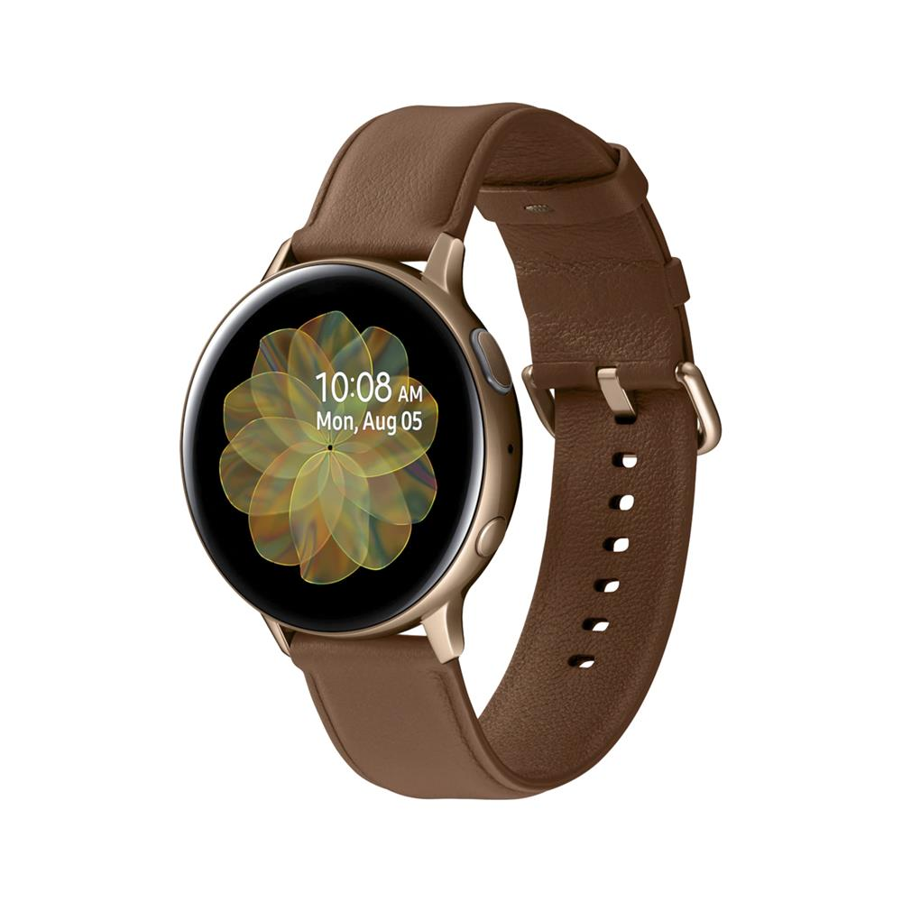 Samsung Pametna ura Galaxy Watch Active2 44mm Steel (SM-R820)