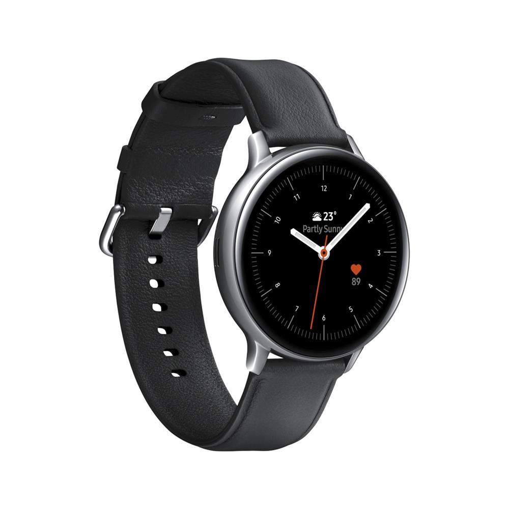 Samsung Pametna ura Galaxy Watch Active2 44mm Steel (SM-R820)