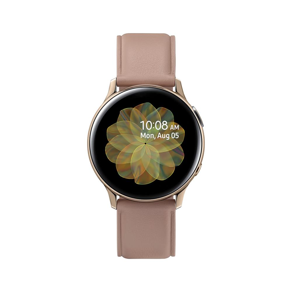 Samsung Pametna ura Galaxy Watch Active2 40mm Steel (SM-R830)