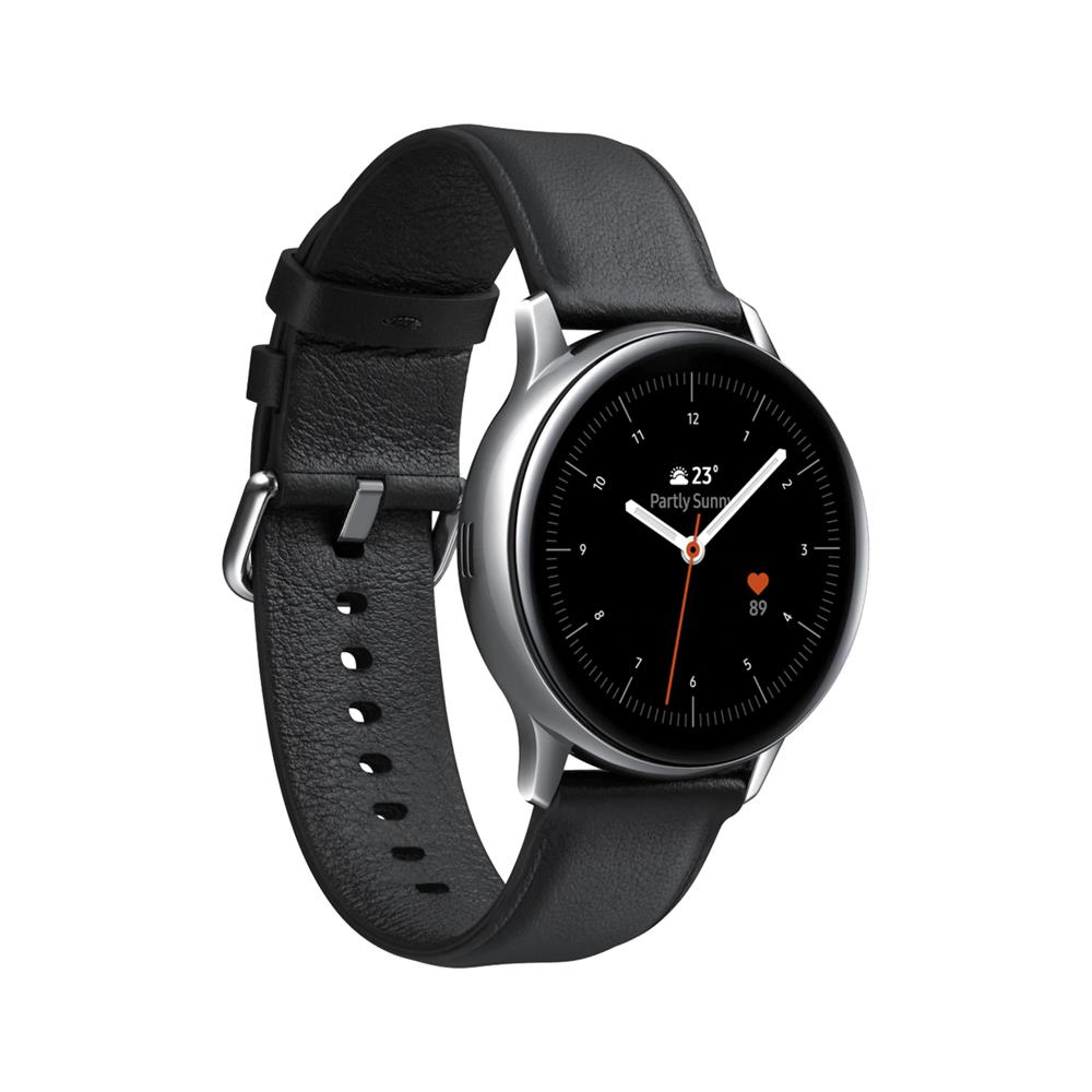 Samsung Pametna ura Galaxy Watch Active2 40mm Steel (SM-R830)