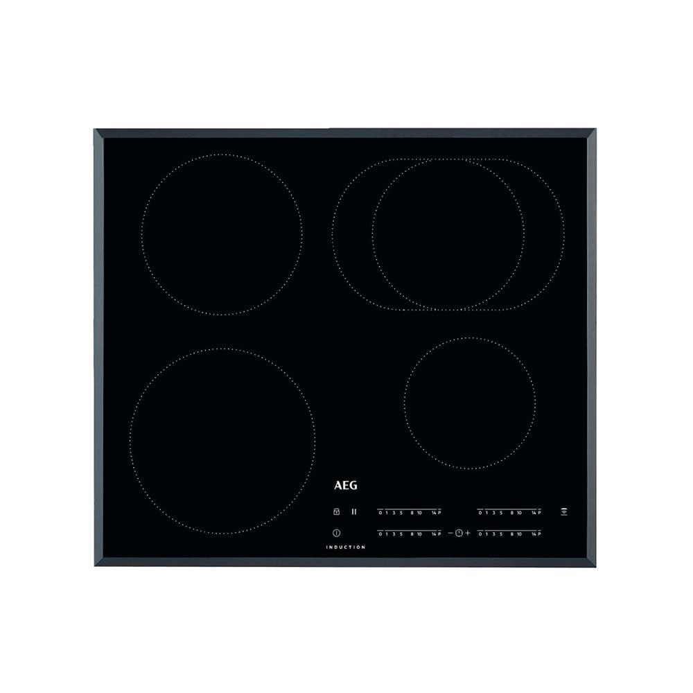 AEG Indukcijska kuhalna plošča IKB64413FB