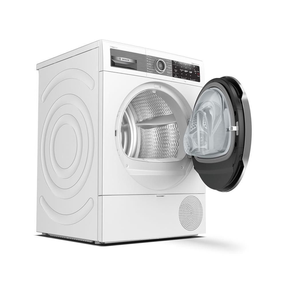 Bosch Sušilni stroj s toplotno črpalko WTX87EH0EU