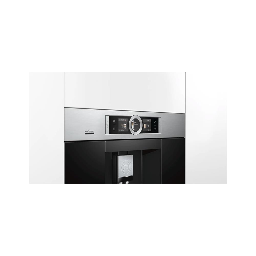Bosch Vgradni popolnoma avtomatski kavni aparat CTL636ES6