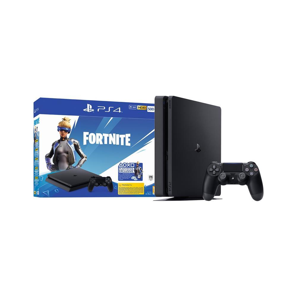 Sony PlayStation® 4 in igra Fortnite VCH (2019)