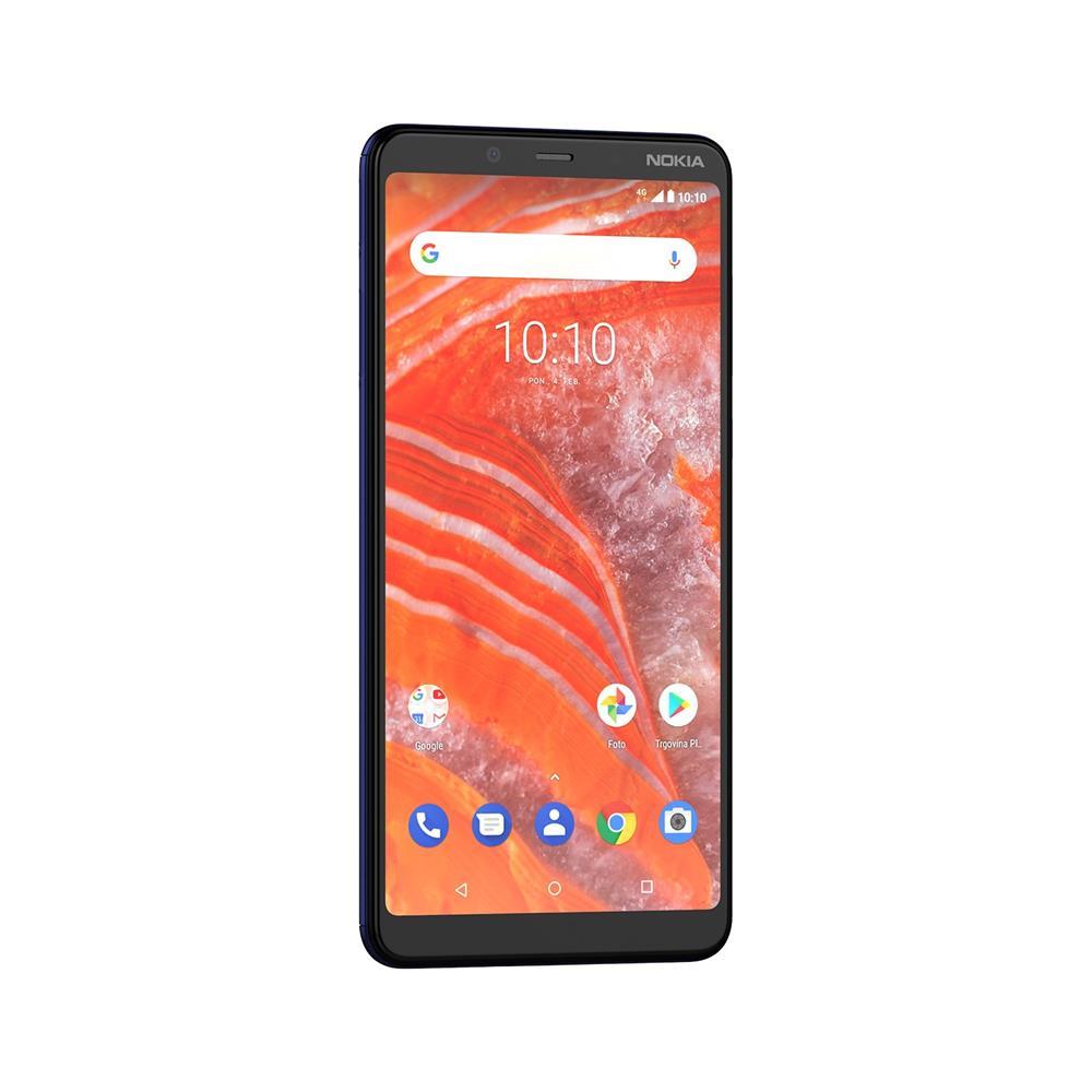 Mobi Nokia 3.1 Plus