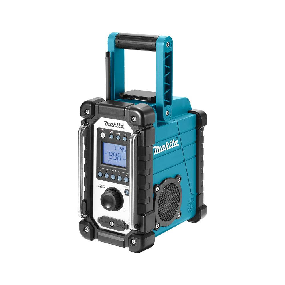 Makita Set orodja DHP482RFE in DMR107