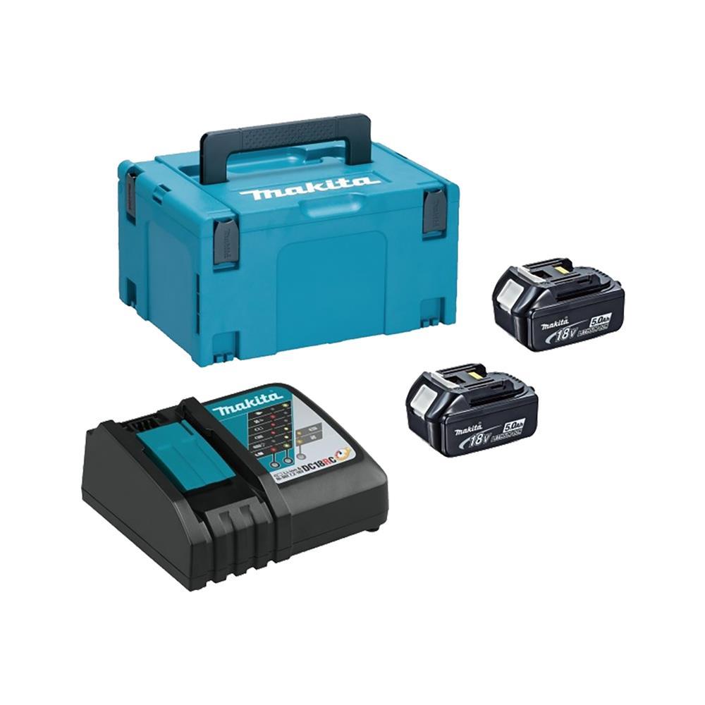 Makita LXT power set MKP325