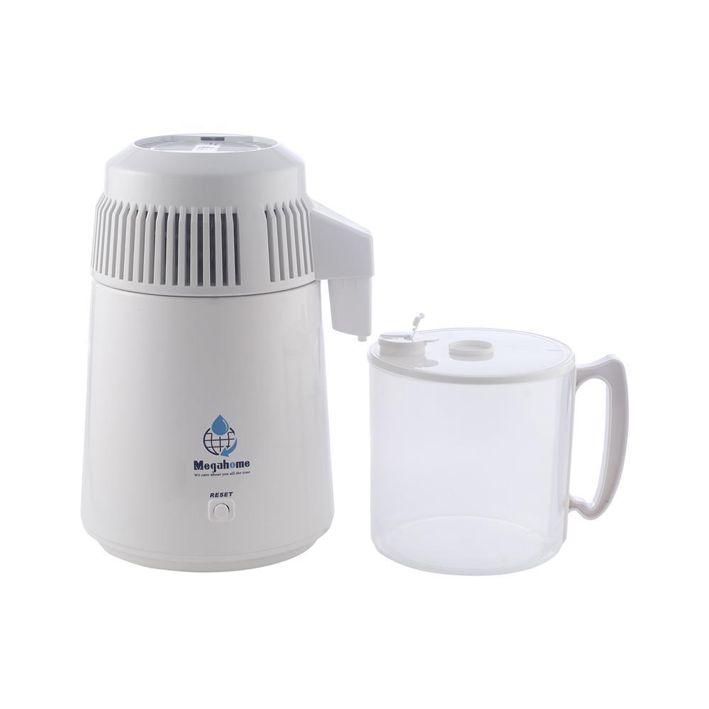 VerVita Vodni destilator Megahome