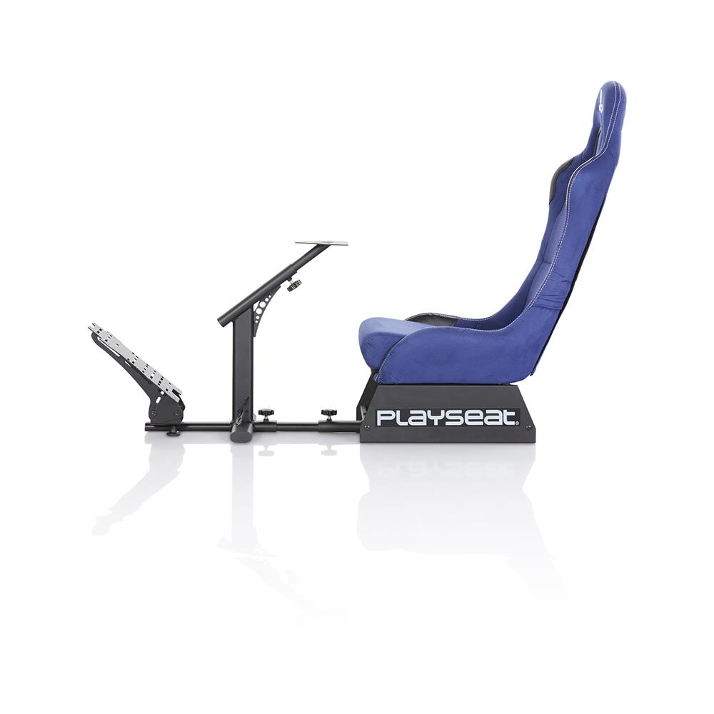 Playseat Gamerski stol Evolution PlayStation Edition