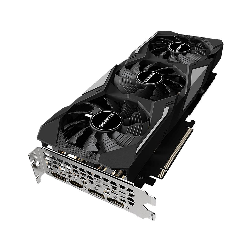 GIGABYTE Grafična kartica GeForce RTX 2070 SUPER Gaming OC (GV-N207SGAMING OC-8GD)