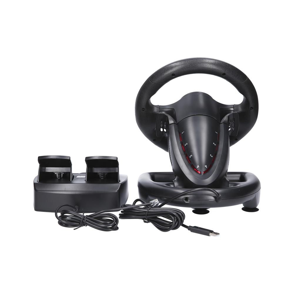 Numskull Volan NS101 za PS4 / PS3 / Xbox ONE in PC