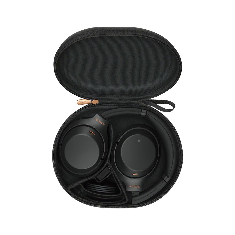 Sony Brezžične slušalke z odpravljanjem šumov WH-1000XM3