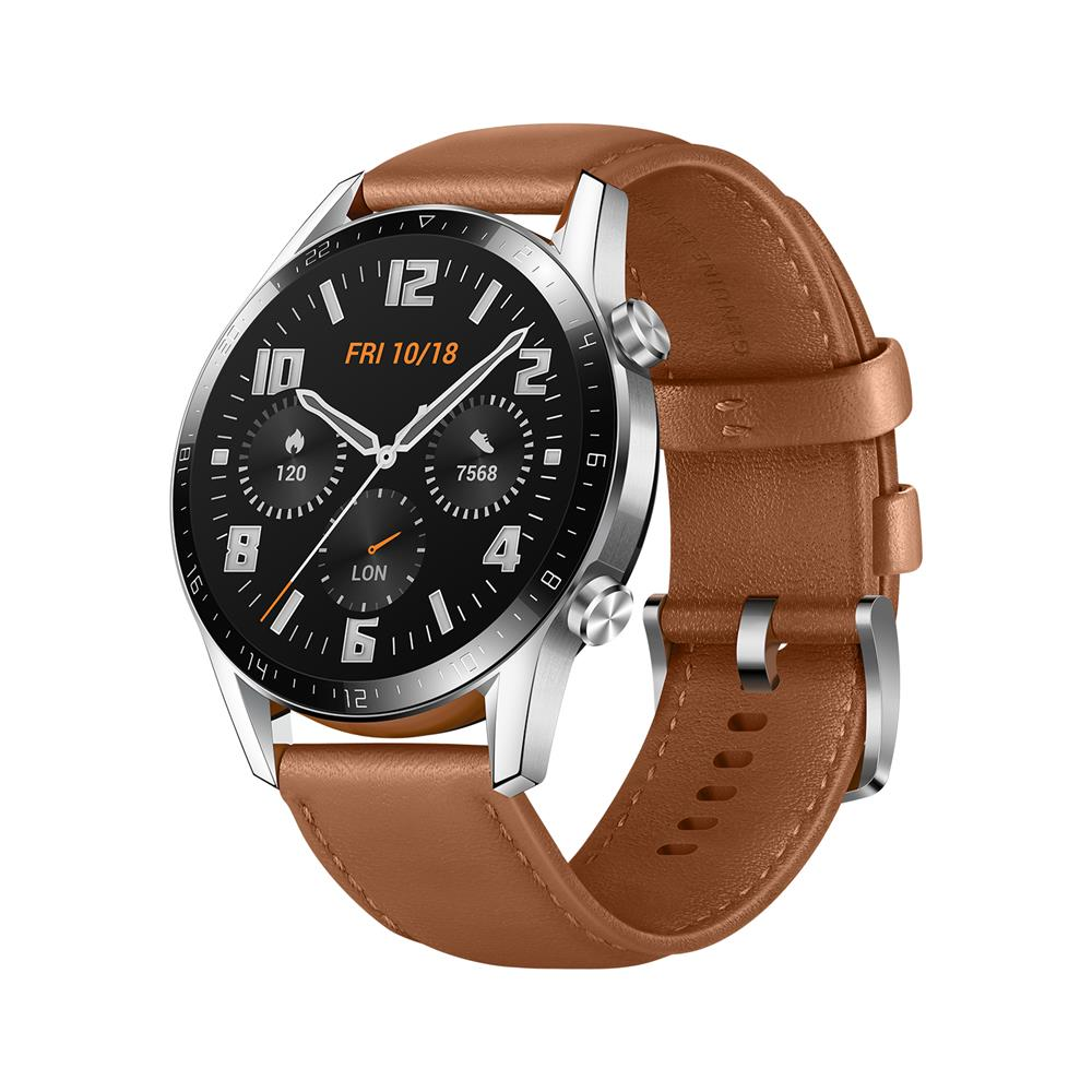 Huawei Pametna ura WATCH GT 2 46mm Classic