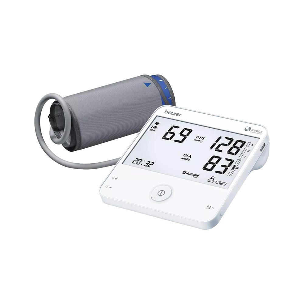 Beurer Merilnik krvnega tlaka z EKG BM 95