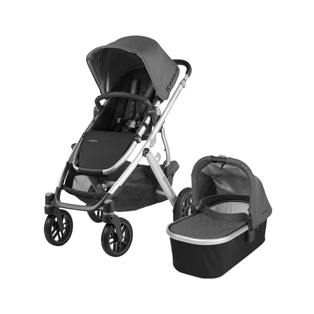 UPPAbaby Otroški voziček Vista 2v1 Jordan