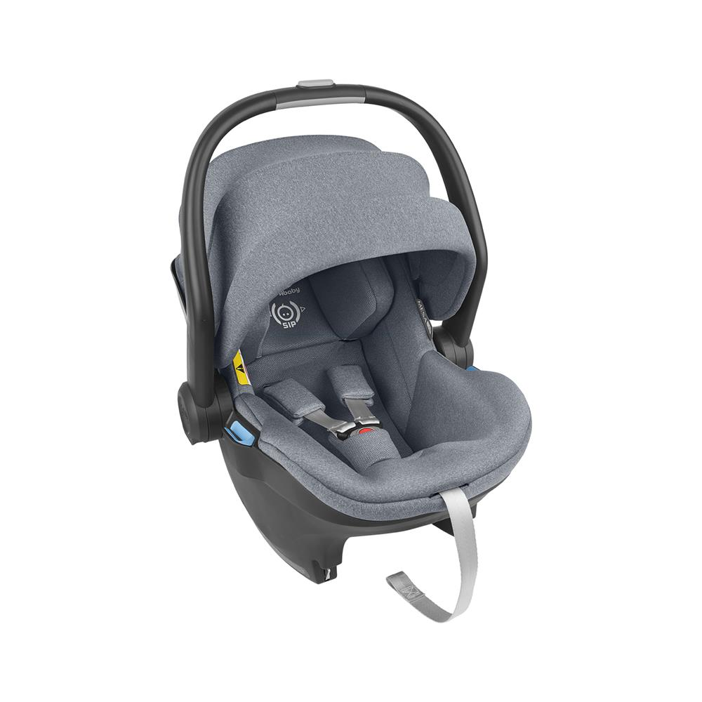 UPPAbaby Avtosedež-lupinica Mesa (I-size) Gregory