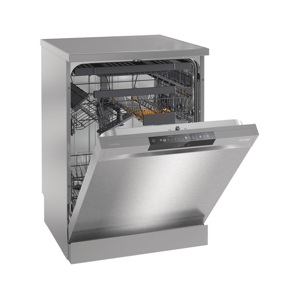 Gorenje Prostostoječi pomivalni stroj GS65160X