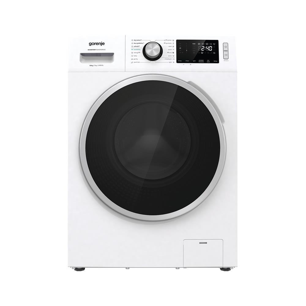 Gorenje Pralno-sušilni stroj WD10514