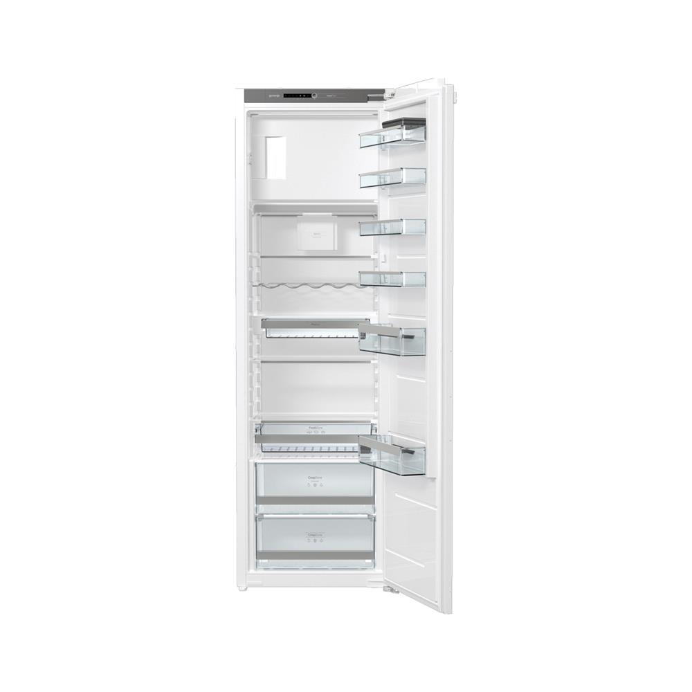 Gorenje Vgradni hladilnik z zamrzovalnikom RBI5182A1