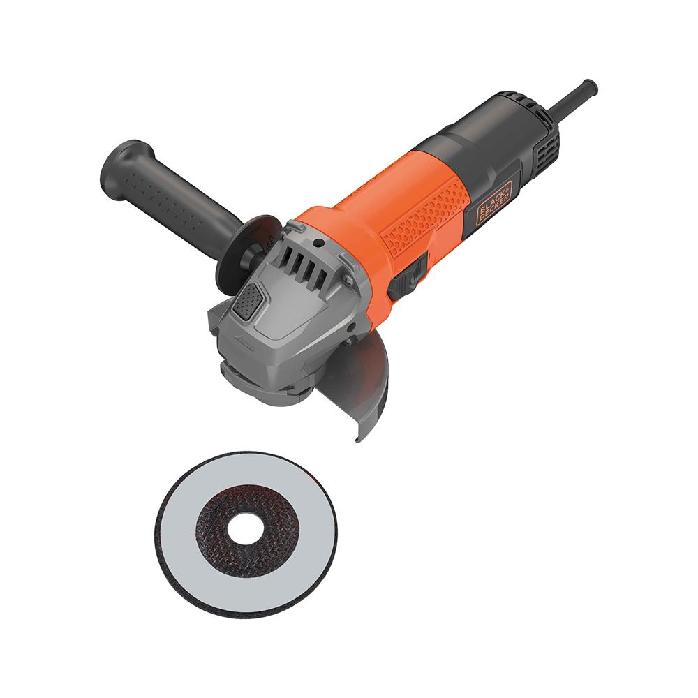 Black & Decker Kotni brusilnik BEG110A