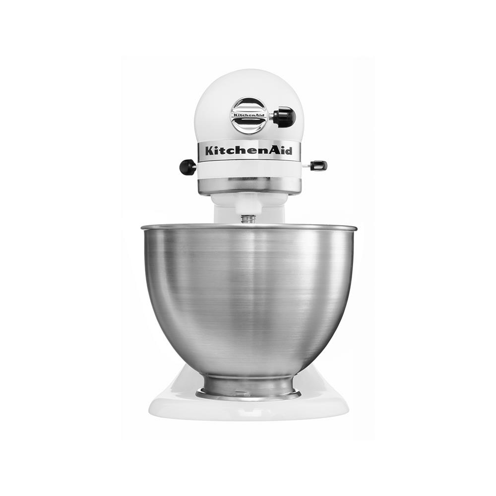 KitchenAid Kuhinjski robot Classic (KA5K45SSEWH)