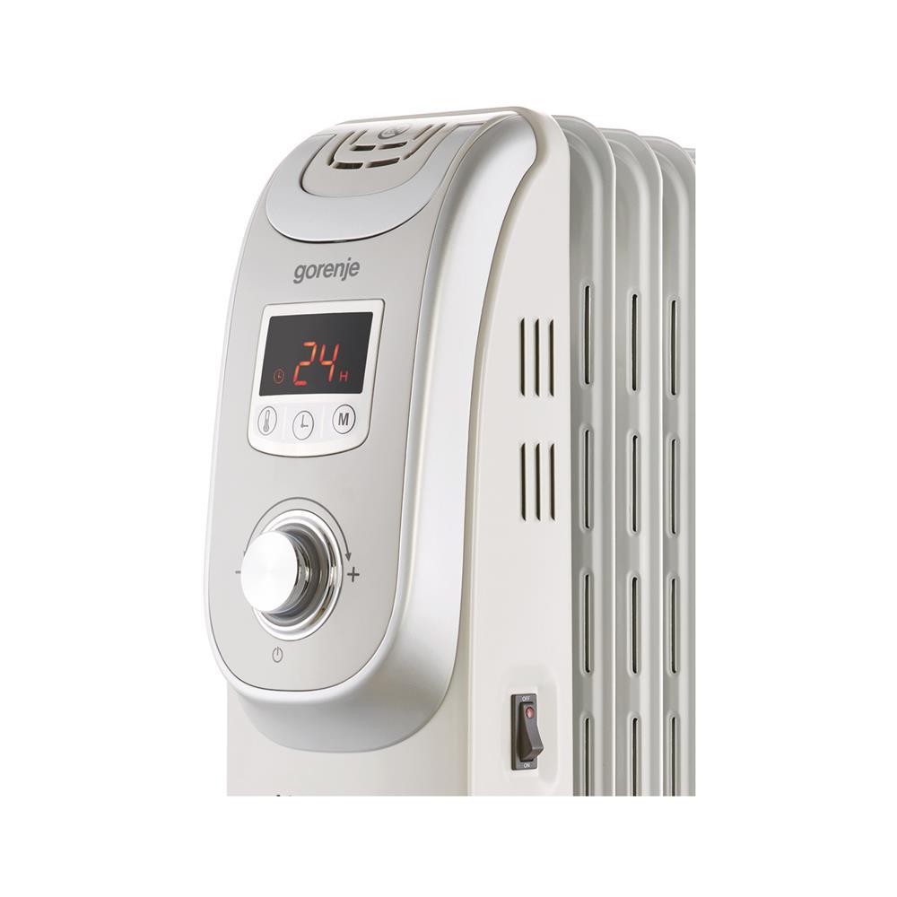 Gorenje Oljni radiator OR2300PEM