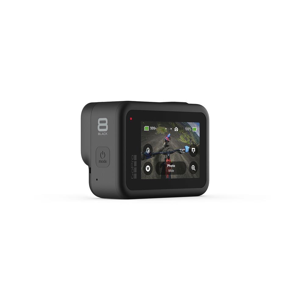 GoPro Športna kamera Hero 8 Black