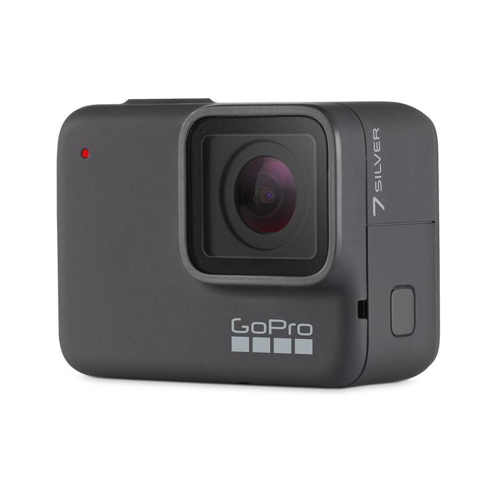 GoPro Športna kamera Hero 7 Silver