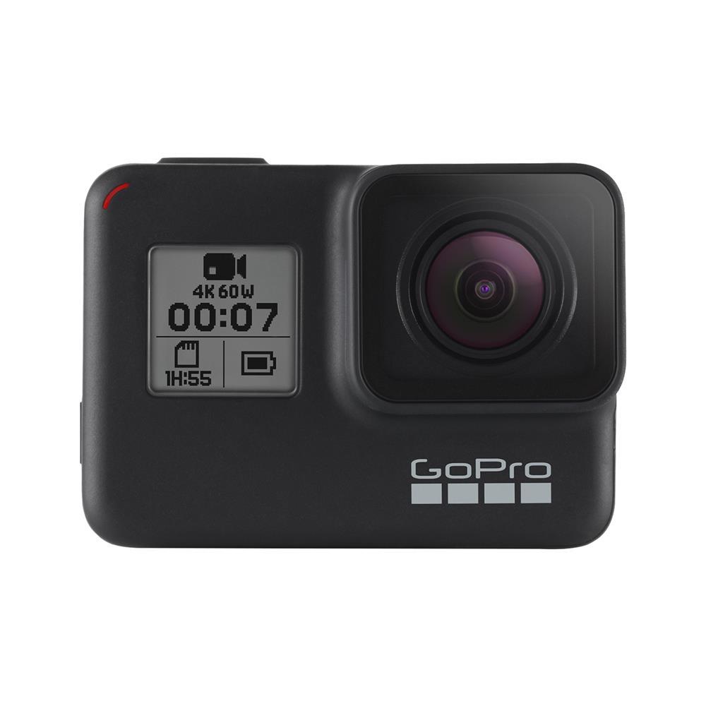GoPro Športna kamera Hero 7 Black