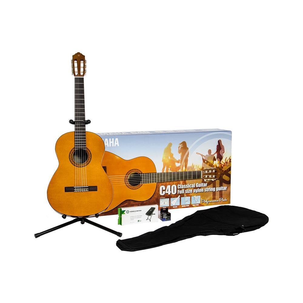 Yamaha Klasična kitara C40PPERFORM