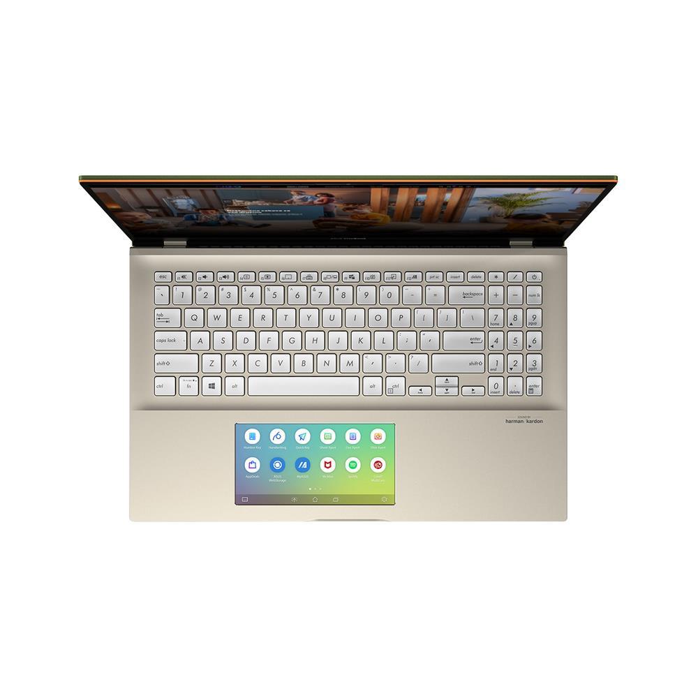 Asus VivoBook S15 S532FL-BQ068T (90NB0MJ1-M02150)