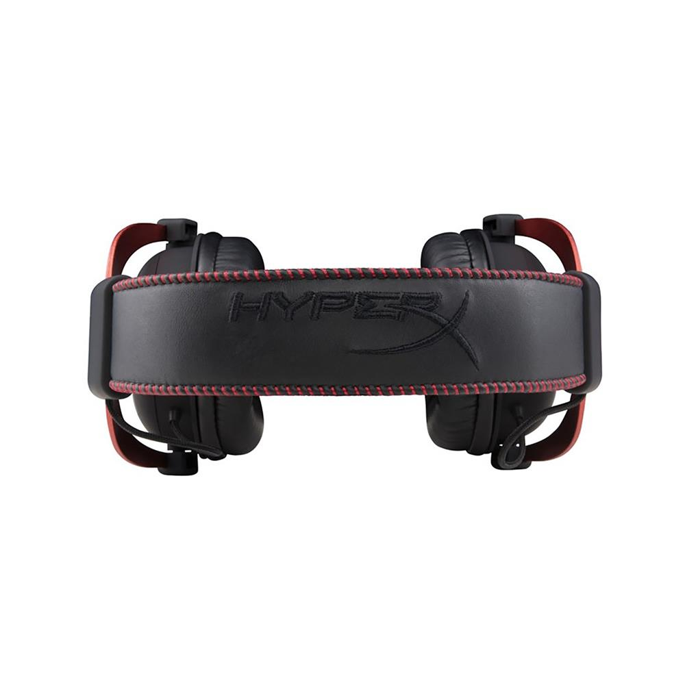 Kingston Gaming slušalke HyperX Cloud II Pro (KHX-HSCP-RD)