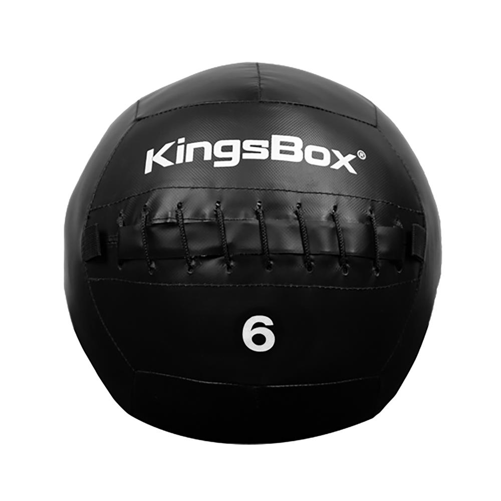 KingsBox Vadbeni paket Boot Camp