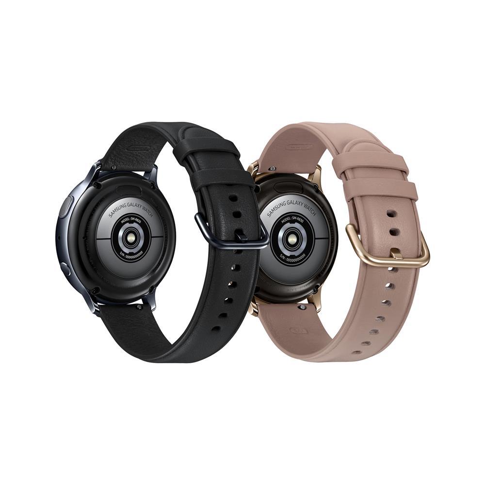 Samsung Komplet pametnih ur Galaxy Watch Active2 44mm (SM-R820) in 40mm (SM-R830)