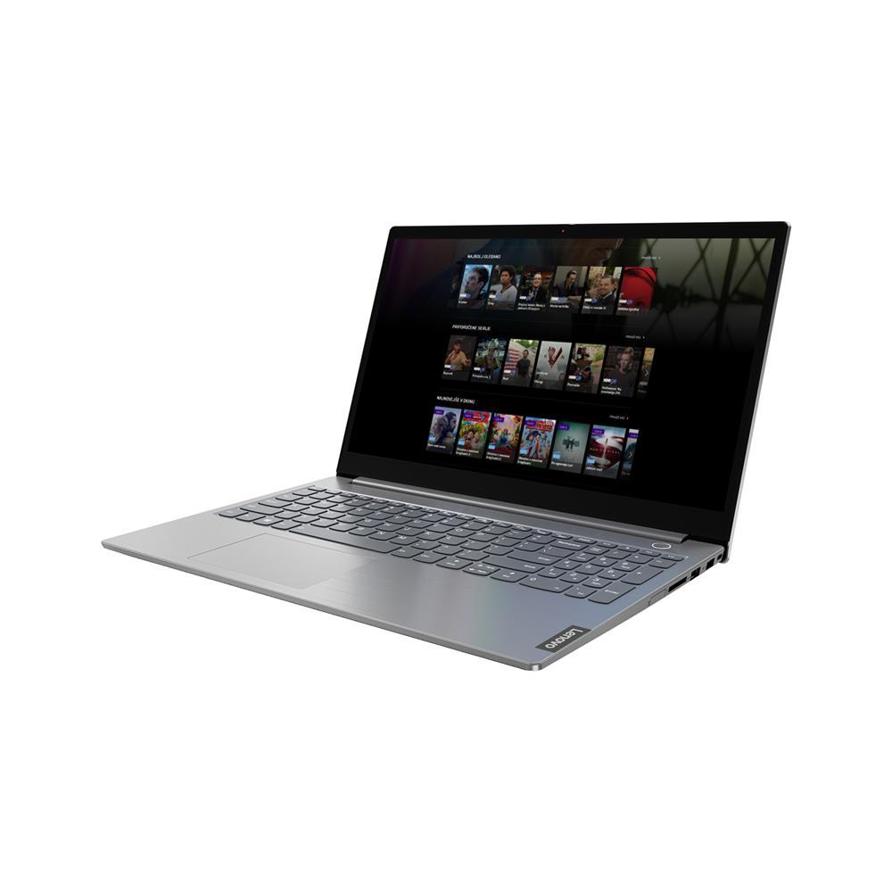 Lenovo ThinkBook 15 IML (20RW0002SC)