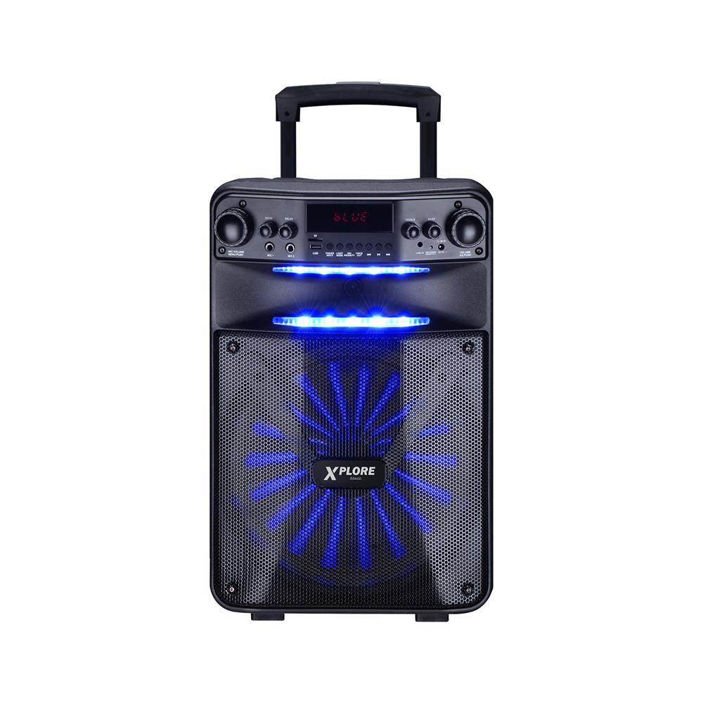 Xplore Karaoke zvočnik XP8813 FIESTA 2