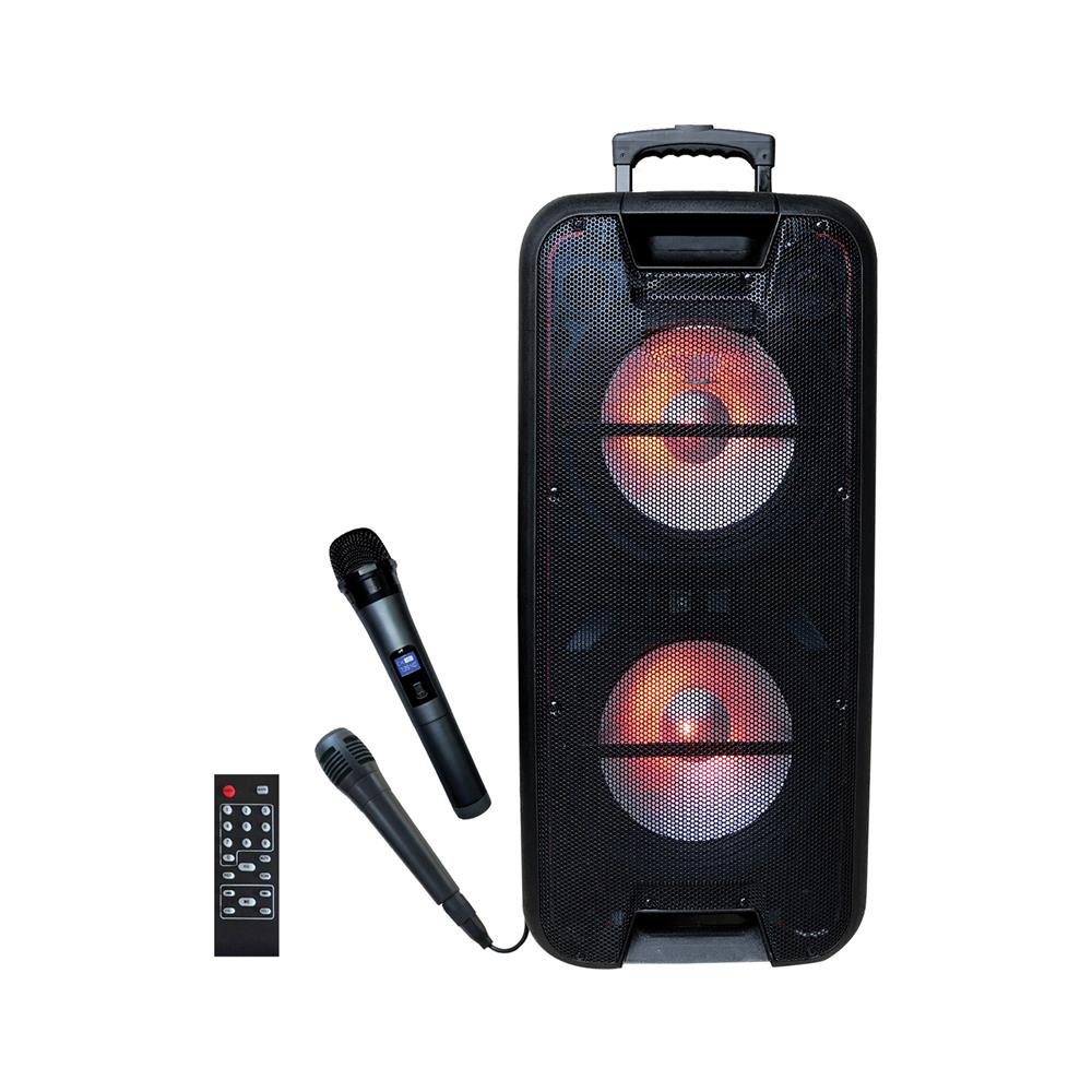 Xplore Karaoke zvočnik XP8818 DUALITY 2