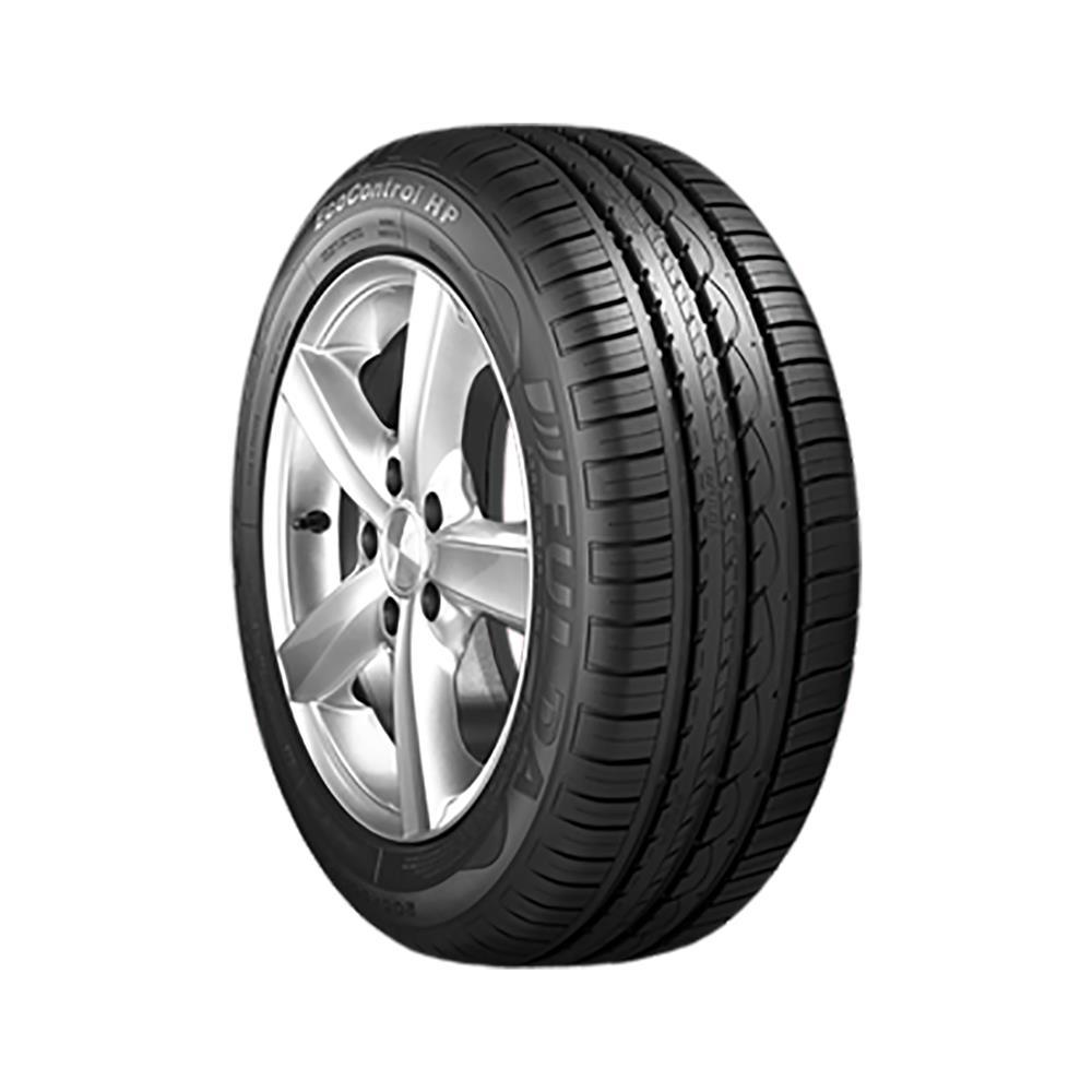 Fulda 4 letne pnevmatike 195/55R15 85H Ecocontrol HP