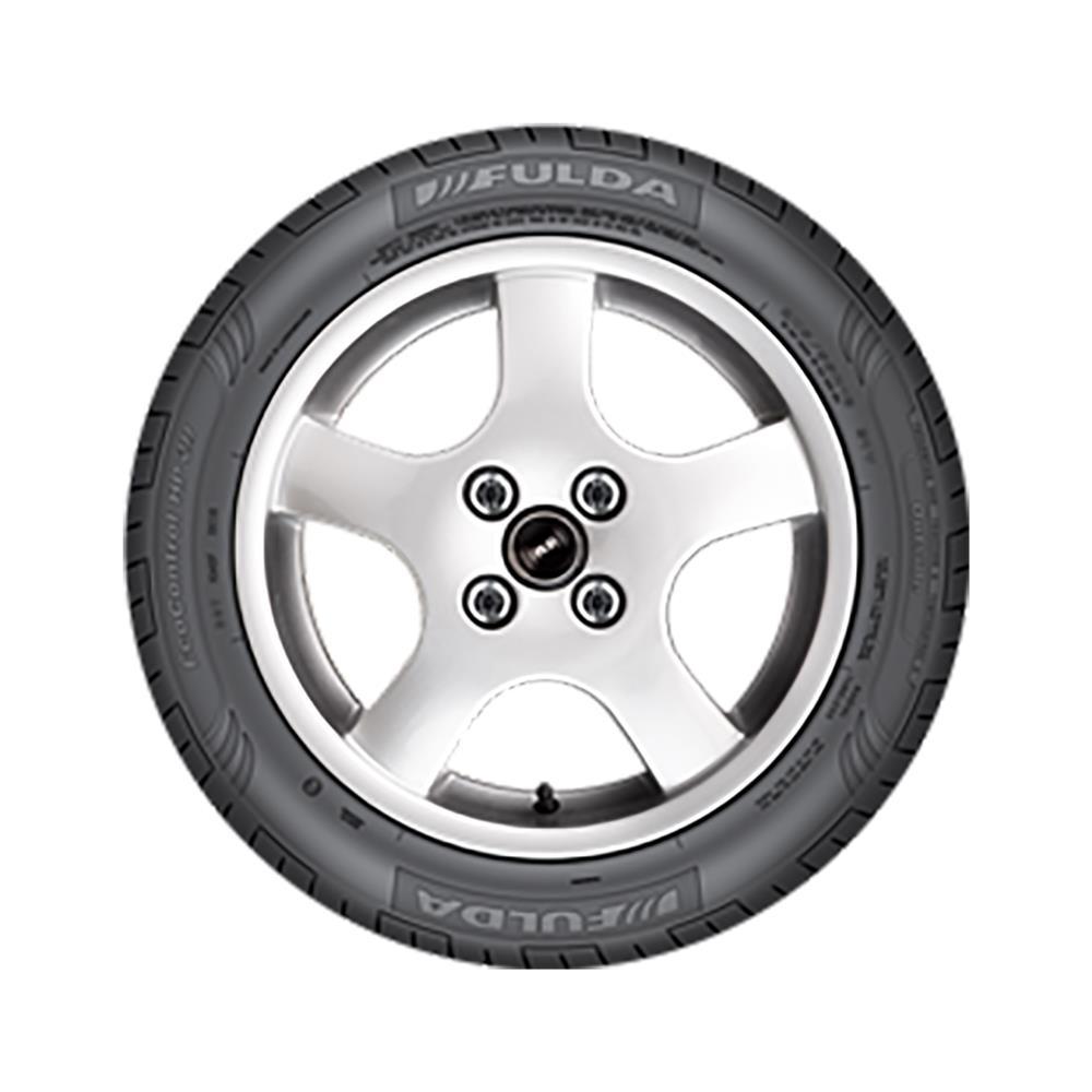 Fulda 4 letne pnevmatike 195/65R15 91H Ecocontrol HP 2