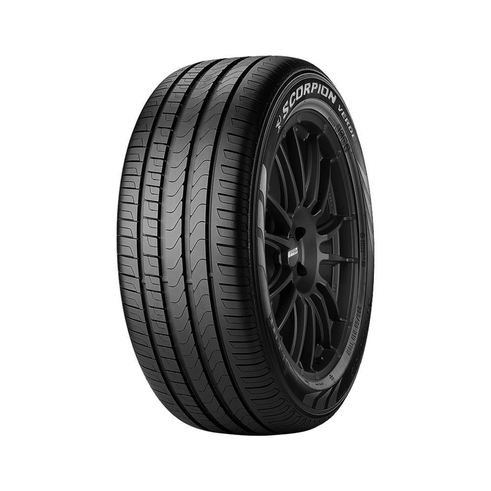 Pirelli 4 letne pnevmatike 225/55R18 98V Scorpion Verde